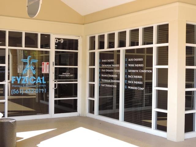 Fyzical Boca Raton Florida