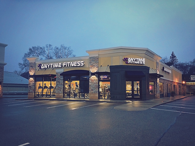 Anytime Fitness Minnetonka, MN