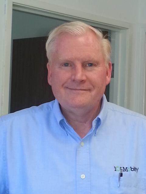 Virgil Moore1