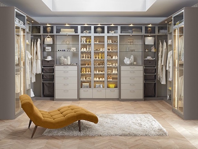 California Closets Photo