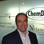 Q&A with Dan Tarantin, President & CEO of Harris Research, Inc. (Franchisor of Chem-Dry and N-Hance)