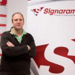 Q&A with Kent Randall, Franchisee of Signarama