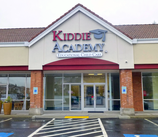 Kiddie Academy Photo from News of Mill Creek