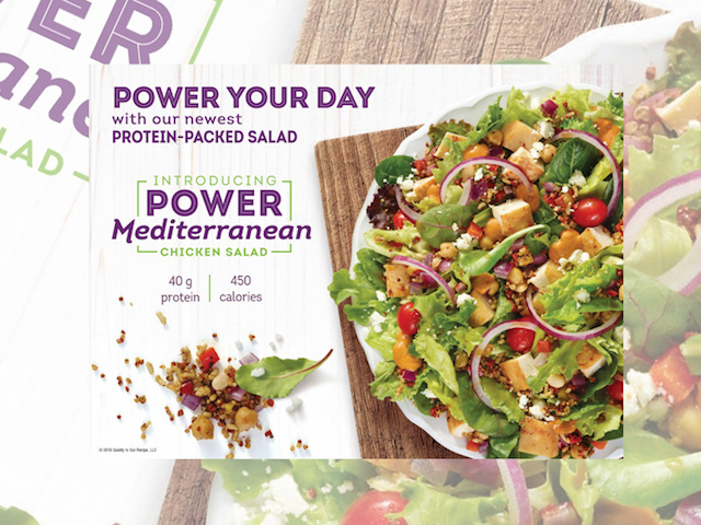 If you're looking to eat healthy fast food, a salad would seem to be the best choice. But in the quest for healthy salads, you'll find that not all salads ...