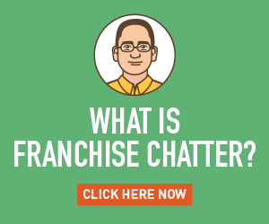What is Franchise Chatter