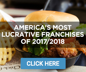 America's Most Lucrative Franchises of 2018