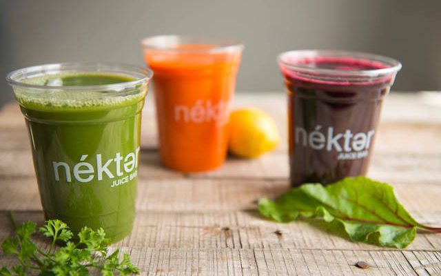 FDD Talk 2018: Nékter Juice Bar Franchise Review (Financial Performance Analysis, Costs, Fees, and More)