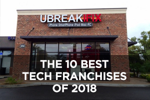 The Best Tech Franchises of 2018