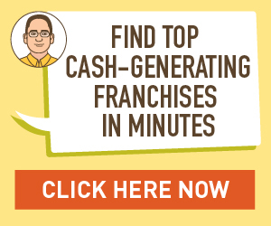 Find Top Cash Generating Franchises in Minutes
