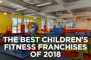 The Best Children's Fitness Franchises of 2018