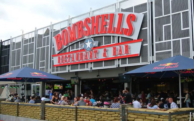 FDD Talk 2018: Bombshells Restaurant & Bar Franchise Review (Financial Performance Analysis, Costs, Fees, and More)