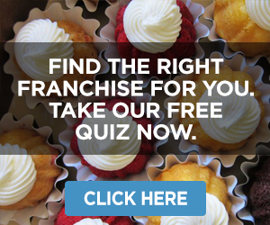 Take Our Free Franchise Matching Quiz