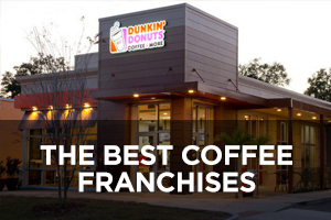 The Best Coffee Franchises of 2019