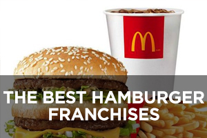 The Best Hamburger Franchises of 2019