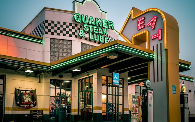 Q&A with Bruce Lane, Vice President of Operations and Franchise Services at Quaker Steak & Lube