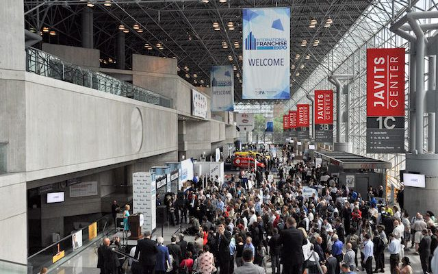 International Franchise Expo 2019: What You Need to Know About the Biggest Event in the Industry
