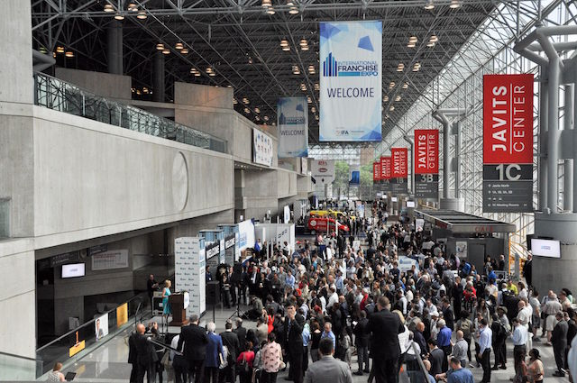 International Franchise Expo 2019: What You Need to Know