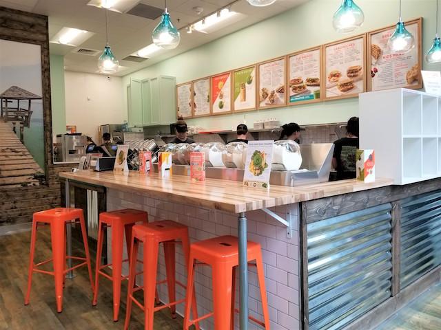 Tropical Smoothie Cafe Franchise Review Average Median Highest And Lowest Net Revenues For Franchised Restaurants 2020 Fdd Franchise Chatter