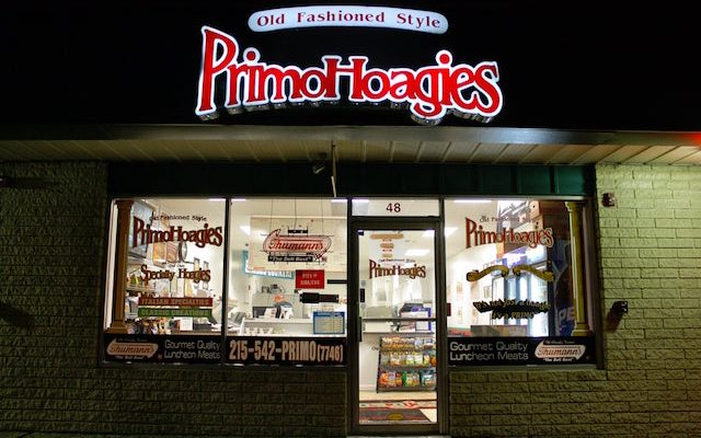 Franchise Costs: Detailed Estimates of PrimoHoagies Franchise Costs (2019 FDD)