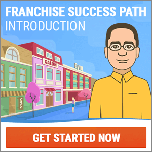 Franchise Success Path Introduction