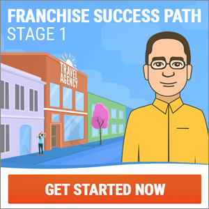 Franchise Success Path Stage 1
