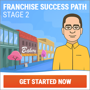 Franchise Success Path Stage 2