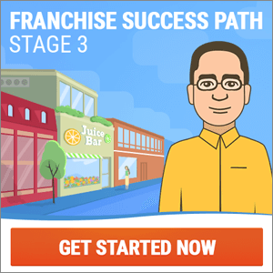 Franchise Success Path Stage 3