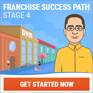 Franchise Success Path Stage 4