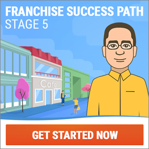Franchise Success Path Stage 5