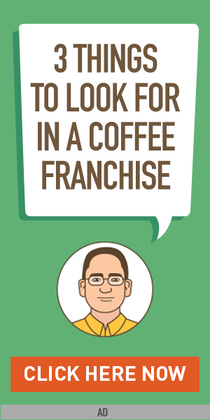 3 Things to Look for in a Coffee Franchise
