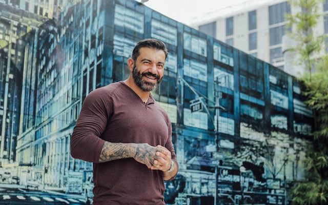 Q&A with Bedros Keuilian, Founder and CEO of Fit Body Boot Camp