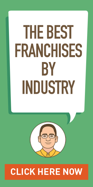Best Franchises By Industry