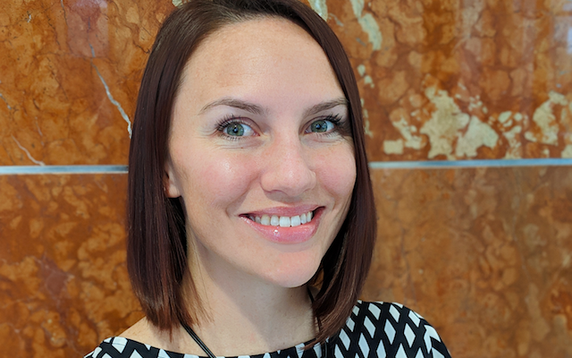 Q&A with Christin Myers, VP of Strategic Business for OpenWorks