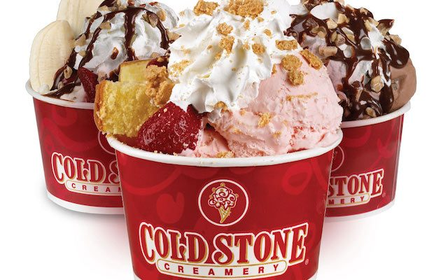Franchise Costs: Detailed Estimates of Cold Stone Creamery Franchise Costs (2019 FDD)