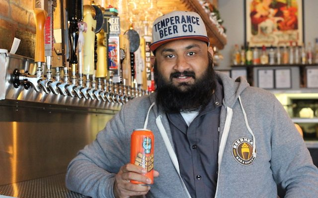 Q&A with Krupal Patel, Franchise Owner of Beerhead Bar & Eatery of Schaumburg, Illinois