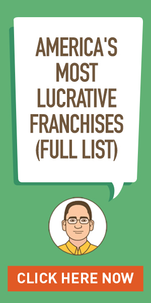 America's Most Lucrative Franchises