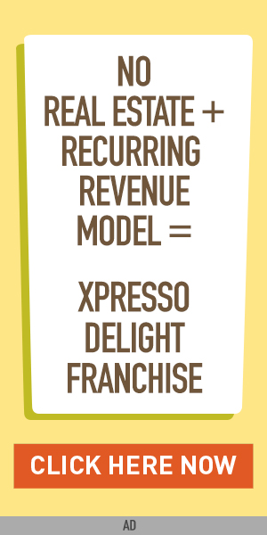 Xpresso Delight Franchise Opportunity