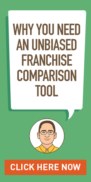 Franchise Chatter Is Your Unbiased Franchise Comparison Tool