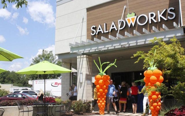FDD Talk: Saladworks Franchise Review (Financial Performance Analysis, Costs, Fees, and More)