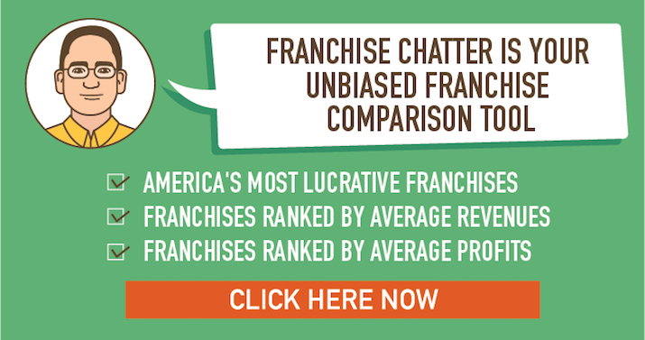 Why You Need an Unbiased Franchise Comparison Tool