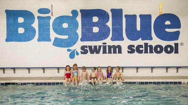 Q&A with Scott Thompson, Chief Development Officer of Big Blue Swim School