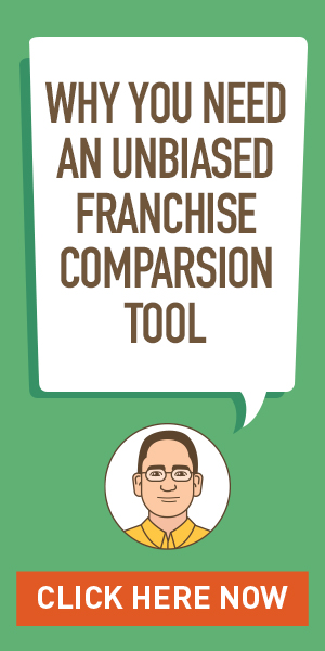 Franchise Comparison Tool