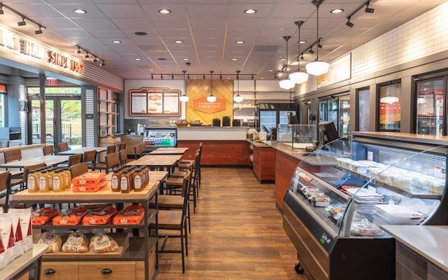 FDD Talk 2020: The Honey Baked Ham Company Franchise Review (Financial Performance Analysis, Costs, Fees, and More)
