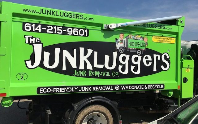 Considering a Junkluggers Franchise? Don't Overlook These 28 Important Franchise Fees
