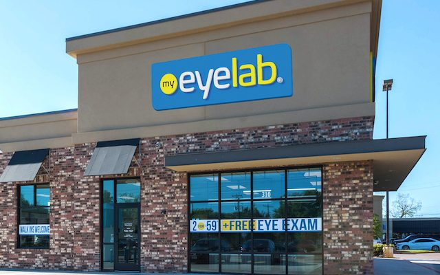 Q&A with Mike Wootton, VP of Franchise Development for My Eyelab