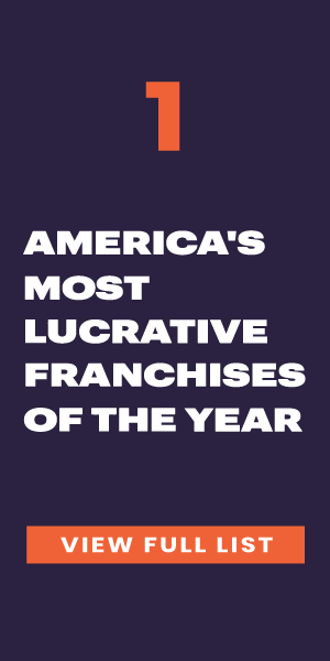 America's Most Lucrative Franchises of the Year