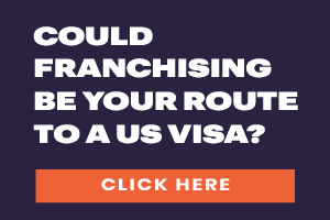 Could Franchising Be Your Route to a US Visa