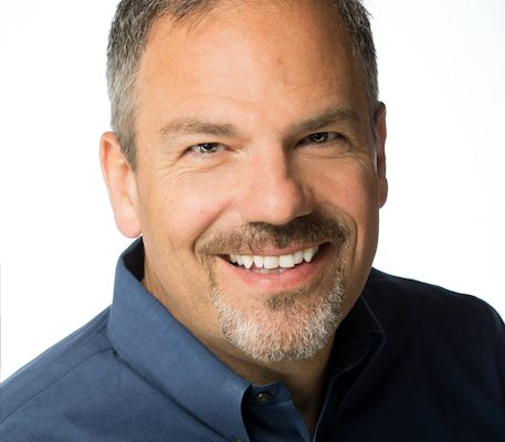 Q&A with Paul Linenberg, President of Gotcha Covered